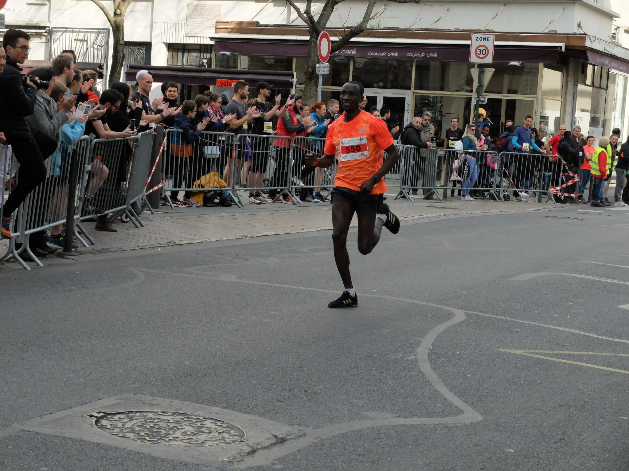 10 km de villeurbanne les foulées de villeurbanne 2019