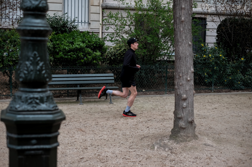 TEST ASICS METARIDE RUNNING