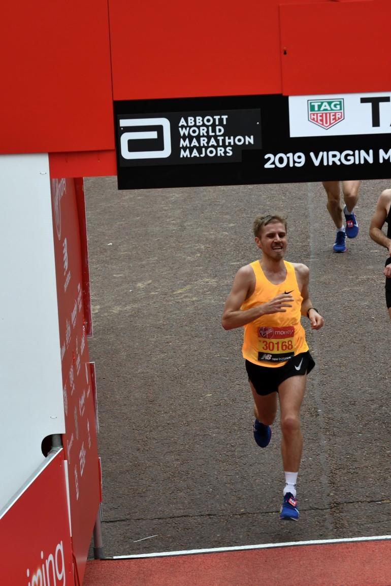 Marathon de Londres