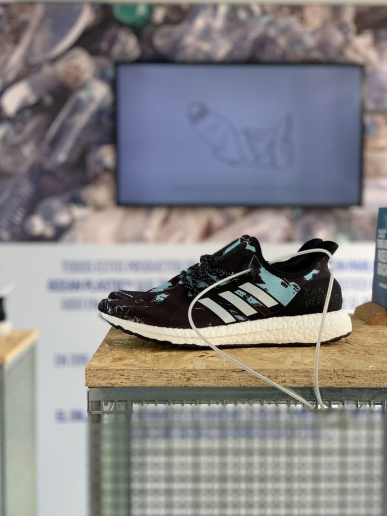 adidas running parley