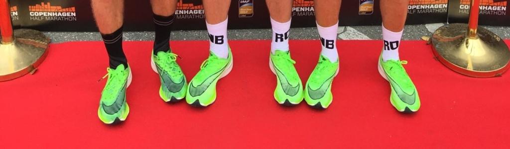 Nike Zoom X Vaporfly Next