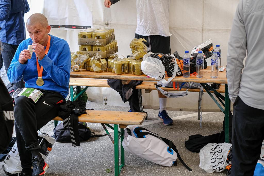 semi-marathon copenhague
