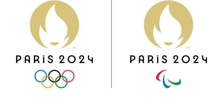 JEUX OLYMPIQUES JO PARIS 2024