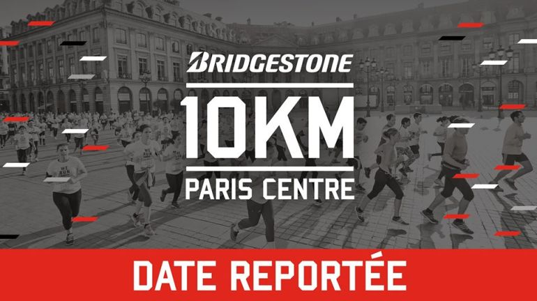 report 10km bridgestone paris centre