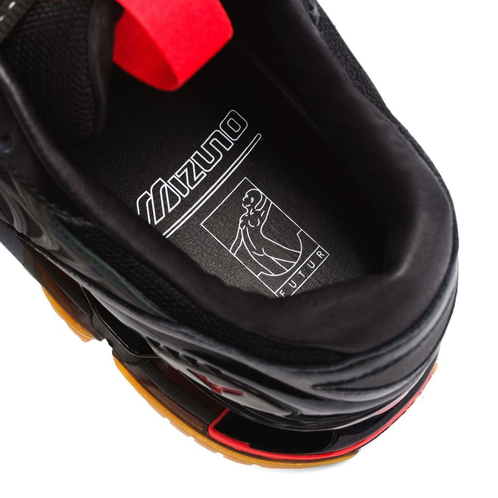 MIZUNO WAVE PROPHECY 8 FUTUR
