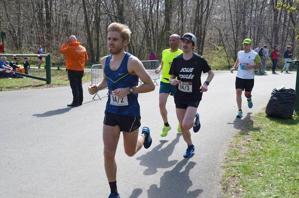 marathon chantilly 2