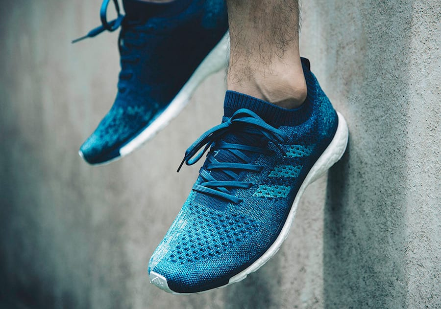 adidas running adizero prime boost parley for the oceans
