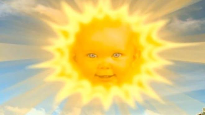 soleil bebe