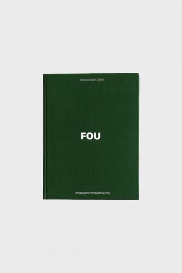 FOU - DISTANCE BOOK SERIES 2