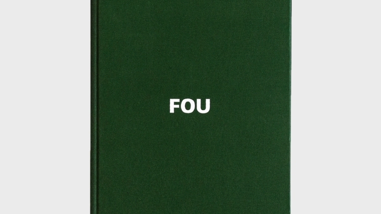 FOU - DISTANCE BOOK SERIES 2