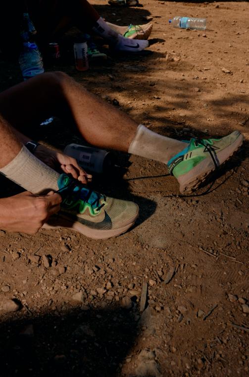 Test Nike Pegasus Trail 2
