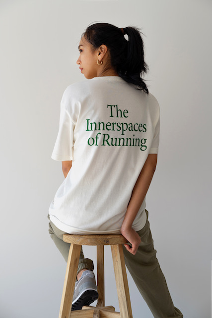 THE INNERSPACES OF RUNNING