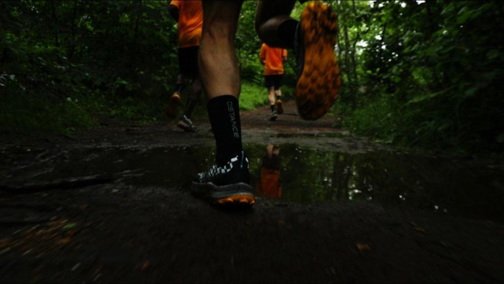 endorphin trail